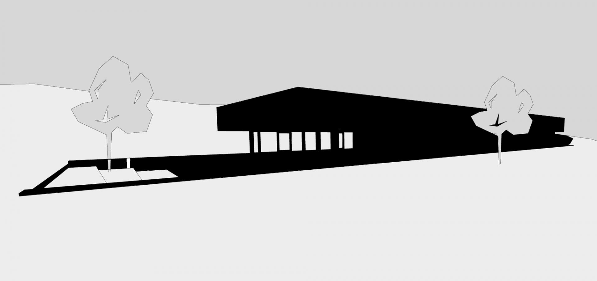 Schenker Salvi Weber Pavillon Oberried Belp