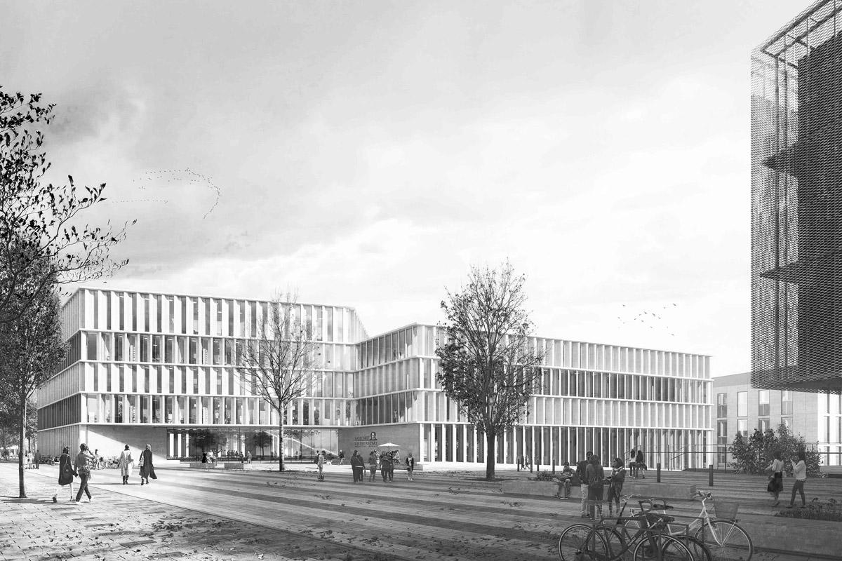 Mathematik-Campus-Goethe-Uni-Frankfurt_Schenker-Salvi-Weber-Architekten_Featured-Image