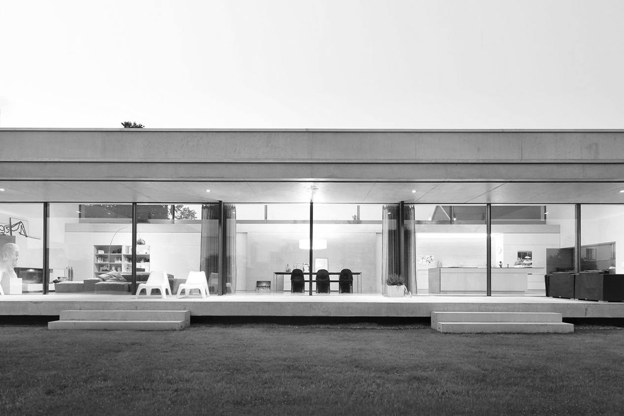 Schenker Salvi Weber Projects | Residential
