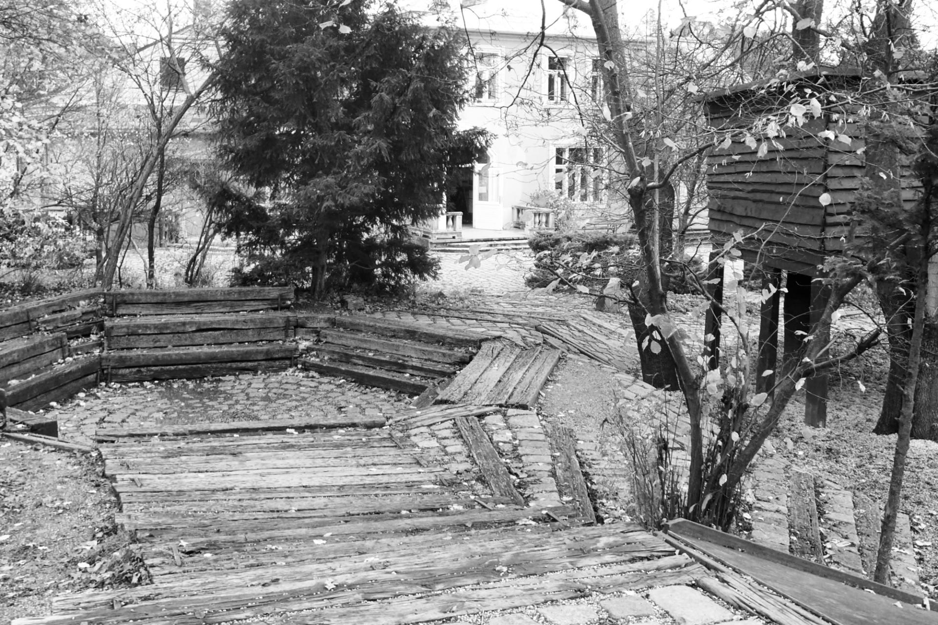 Schenker Salvi Weber Rudolf Steiner Schule Wien