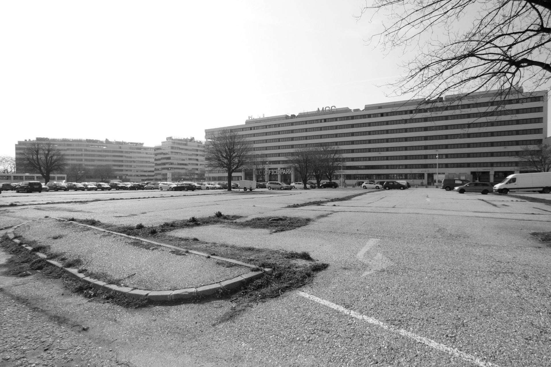 Schenker Salvi Weber MGC Plaza Wien