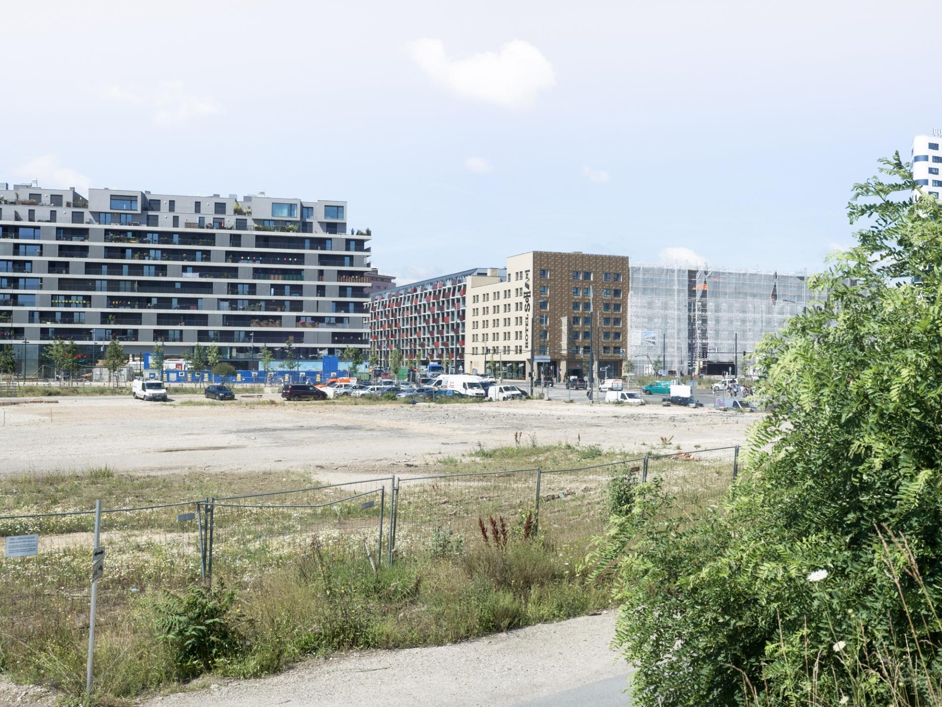 Schenker Salvi Weber Generationen Wohnen Wien