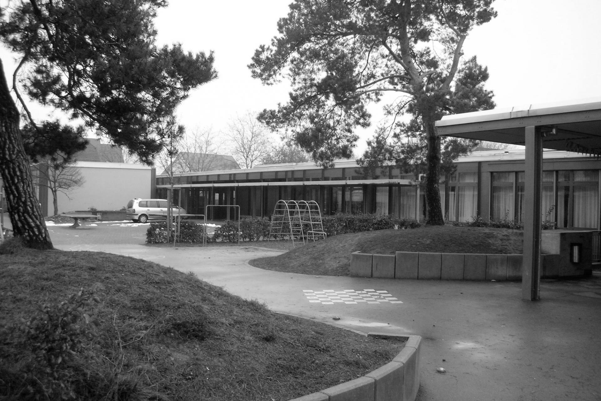 Schenker Salvi Weber Schalmenacker Rafz Primary School