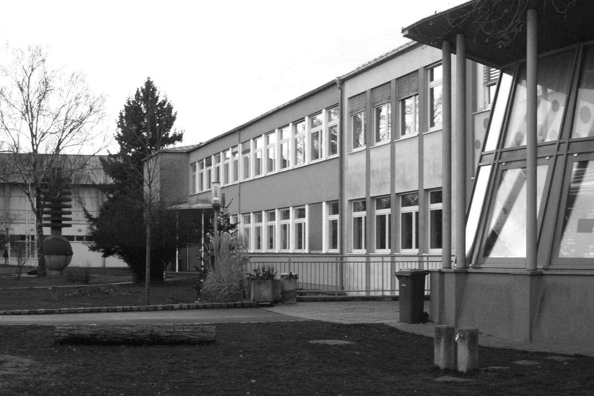 Schenker Salvi Weber Volksschule Wolkersdorf