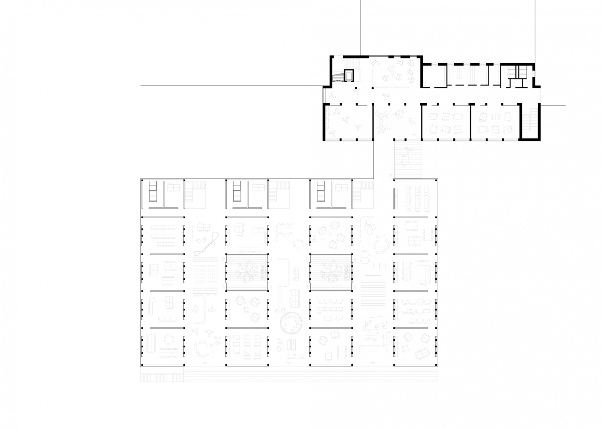 Schenker Salvi Weber Kundl Primary School