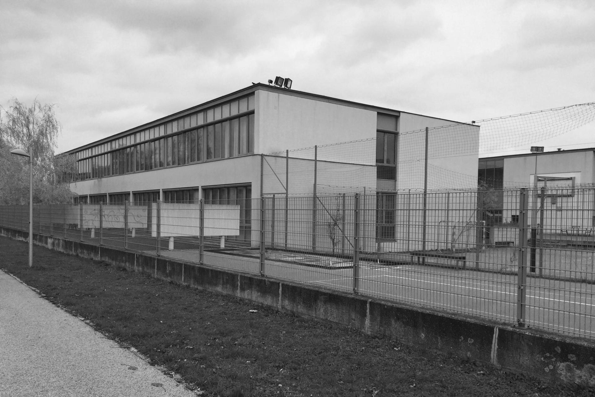 Schenker Salvi Weber Educational Campus Carlberggasse Vienna