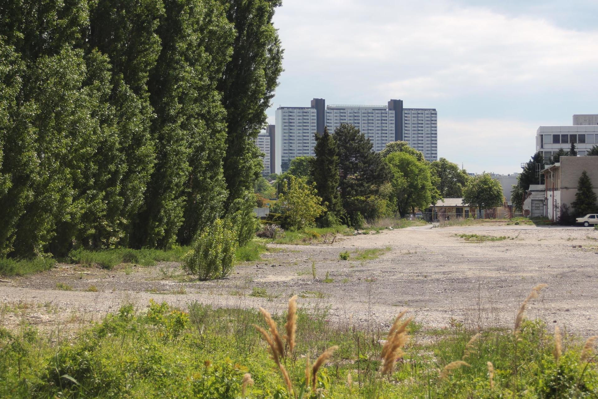 Schenker Salvi Weber Gastgebgasse Residential Complex