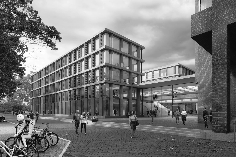 Schenker Salvi Weber Projekte | Büro