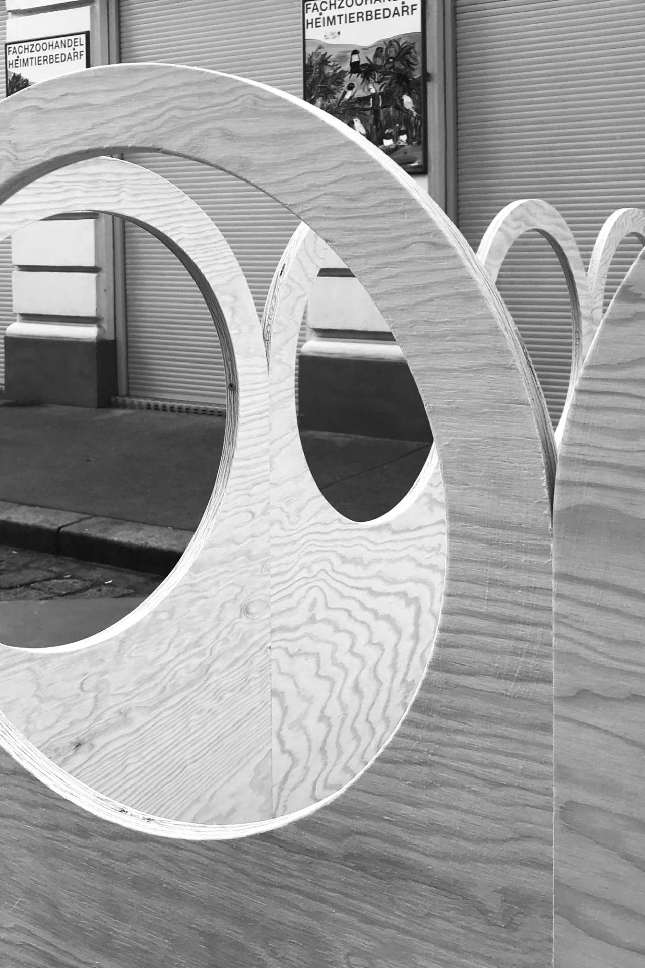 Schenker Salvi Weber Pomeglobe Galerie Hinterland
