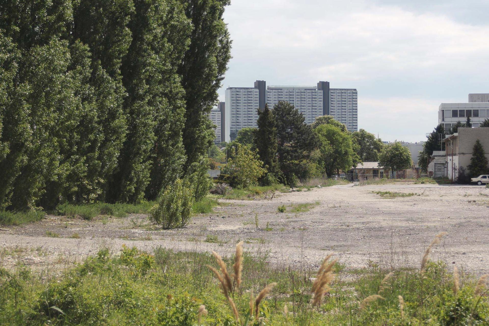 Schenker Salvi Weber Wohnbebauung Gastgebgasse Wien